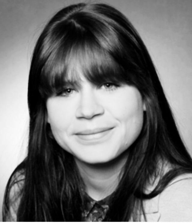 Maria Krause